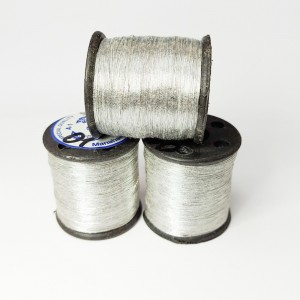 Нитки металлизированные для вышивки индийские