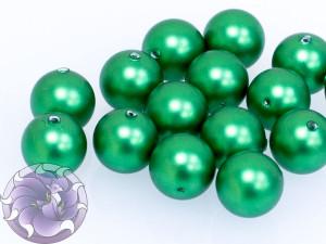 Swarovski 5810 Round Pearl Beads- Eden Green Pearl 2мм, 4мм, 6мм, 8мм