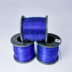 Нитки металлизированные для вышивки индийские 10