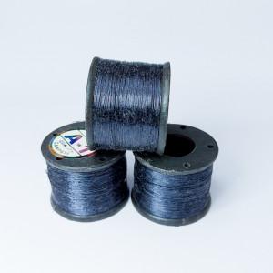 Нитки металлизированные для вышивки индийские 11