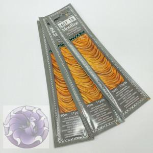 Мулине Madeira, хлопок Цвет Меланж 2407-18