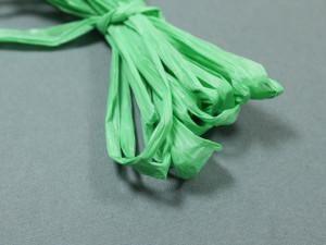 Рафия для вышивки матовая 30мм Цвет Зеленый