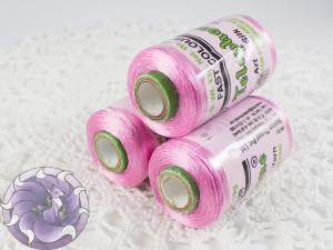 Нитки вискоза для кистей 120D/2 700м цвет №18