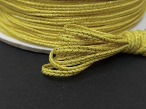 Сутаж микс Япония 3мм цвет JS-230