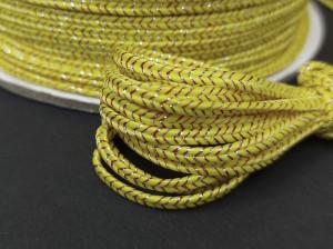 Сутаж микс Япония 3мм цвет JS-229