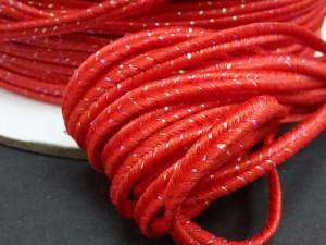Сутаж микс Япония 3мм цвет JS-232