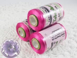 Нитки вискоза для кистей 120D/2 700м цвет №21