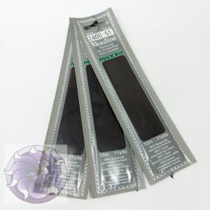 Мулине Madeira, хлопок Цвет Черный