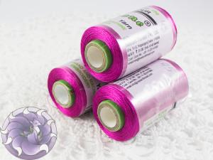 Нитки вискоза для кистей 120D/2 700м цвет №45