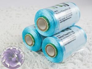 Нитки вискоза для кистей 120D/2 700м цвет №71-L
