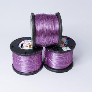Нитки металлизированные для вышивки индийские 09