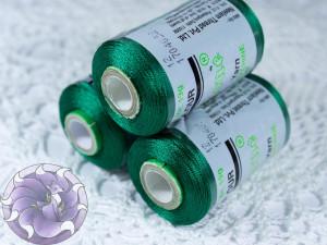 Нитки вискоза для кистей 120D/2 700м цвет №12