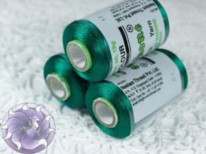Нитки вискоза для кистей 120D/2 700м цвет №13
