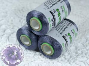 Нитки вискоза для кистей 120D/2 700м цвет №36