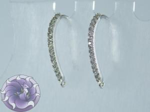 Швензы-крючки для сережек