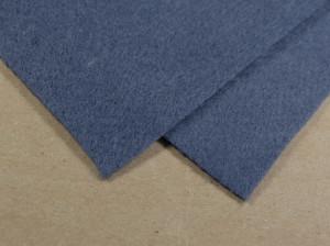 Мягкий фетр А4 20х30см Цвет бледно синий