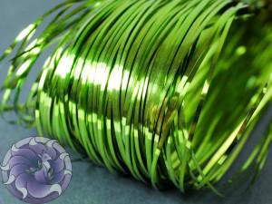 Бить плоская 10шт 1мм Green Flash