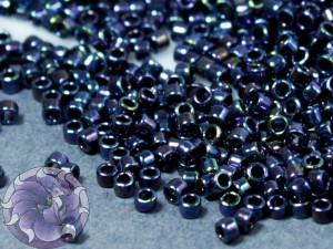 Бисер 5г TOHO Treasure 11/0 Metallic Cosmos