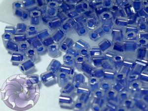 Бисер 5г TOHO- Hexagon 11/0 Ceylon Denim Blue
