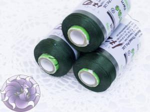 Нитки вискоза для кистей 120D/2 700м цвет №17-D
