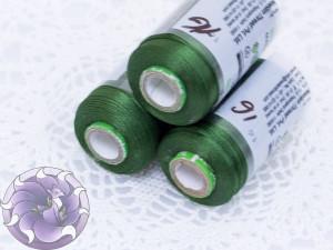 Нитки вискоза для кистей 120D/2 700м цвет №16