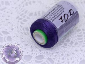 Нитки вискоза для кистей 120D/2 700м цвет №70-D