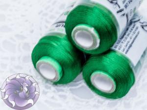 Нитки вискоза для кистей 120D/2 700м цвет №11-D