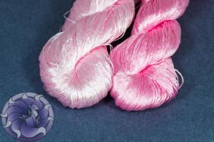 Шелковые нитки для вышивки, мулине шелк №9