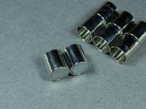 Основа для жгута застежка магнит Диаметр 10мм