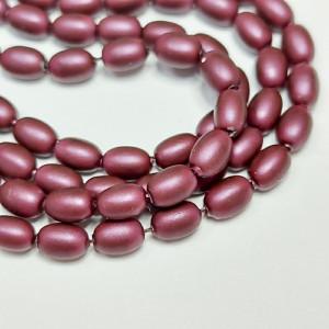 Бусины Жемчуг Swarovski 5824- Elderberry Pearl