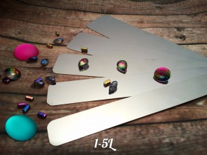 Основа для браслета №1-5L